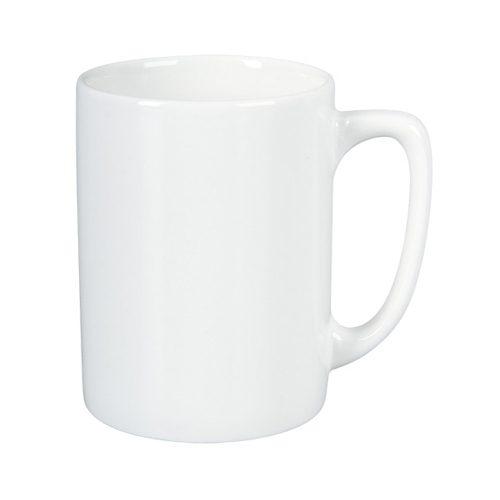 kubek biały