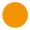 gumka pomarańczowa