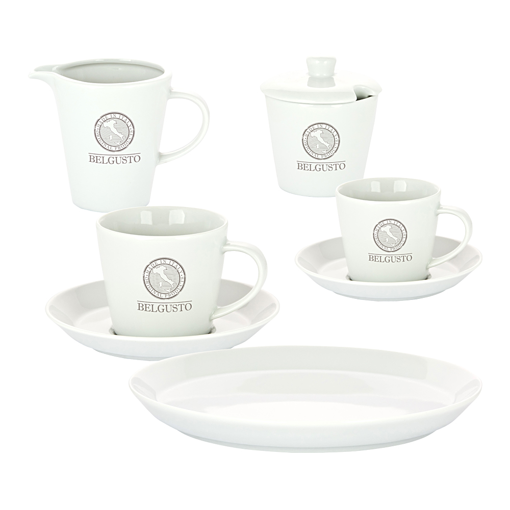 VICTOR COFFEE SET