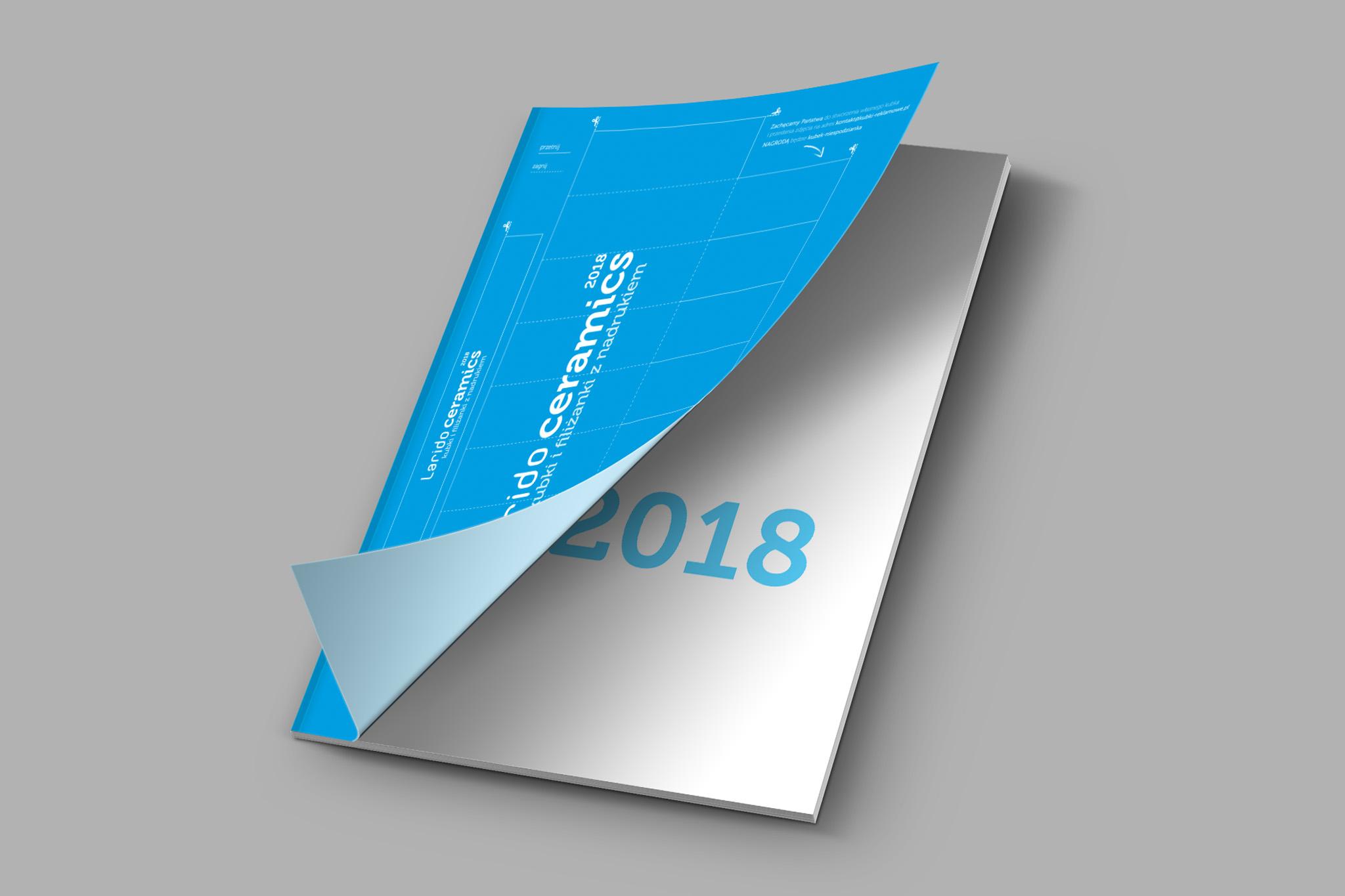 katalog kubki reklamowe 2018