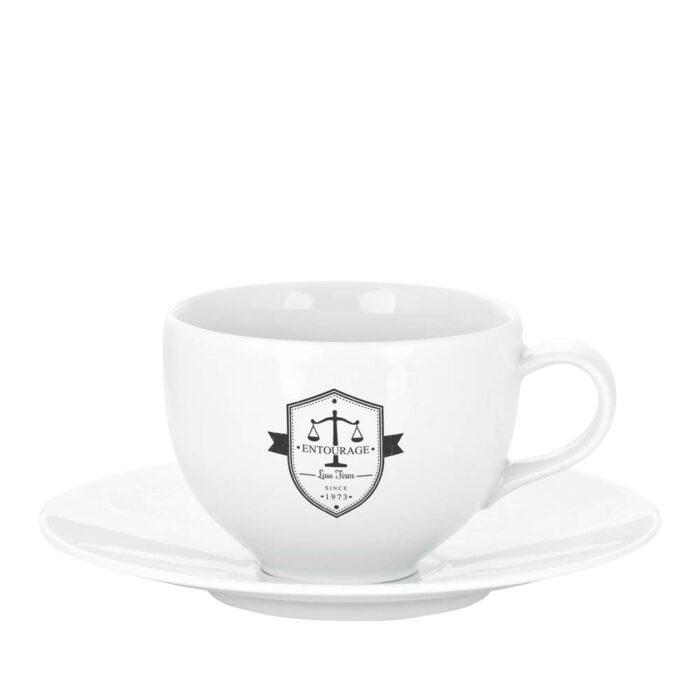 filiżanki do biura z logo firmy - Mozart